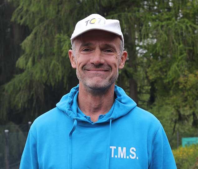 T.M.S. Tennisschule